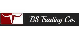 BS Trading Co. Logo
